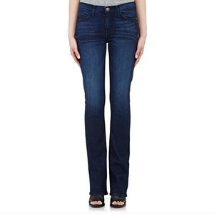 Current Elliott The Slim Boot Jeans in Wallace